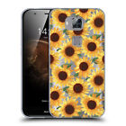 OFFICIAL MICKLYN LE FEUVRE FLORALS 4 SOFT GEL CASE FOR HUAWEI PHONES 2
