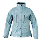 Open Box Mossi Ladies Rx Rain Jacket Brown 2X-Large 51-107BR-17