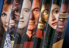 STAR TREK; THE NEXT GENERATION TV Show PHOTO Print POSTER Series Cast 003 on eBay