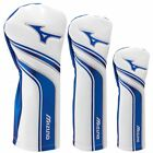 Mizuno Golf 2018 Tour Staff Club Headcovers - Driver / Fairway / Hybrid