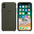 Ultra Thin Soft Silicone Shockproof Case Cover For Apple iPhone XS X 8 Plus 7 6s