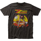 ZZ Top Legs Licensed Adult T Shirt