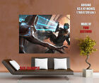 video games dead space three Wall Print POSTER CA