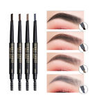 BONNIE CHOICE Double-ended Lasting Waterproof Auto Eyebrow Pencil Brush Make up