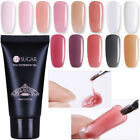 30ml UR SUGAR Quick Building Crystal UV Poly Builder Nail Gel Finger Extension