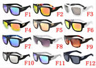 Hot New 11 Color THE DIRECTOR Men's Eyewear Sports Anti-Reflective Glasses