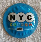 Super Sensitive NYC Condoms ONE� LifeStyles Latex LUBRICATED Ultra Pack of 2-100