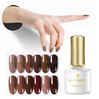 6ml BORN PRETTY Caramel Series UV Gel Nail Polish Soak Off C