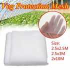 Mosquito Garden Bug Insect Netting Barrier Bird Protect Net Plant Protect Mesh image