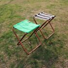 Portable Folding Fishing Chair with Bag Picnic Camping Backpack Outdoor Chairs D