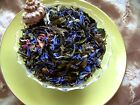 White Tea Champagne  Berries Premium Rare Fujian Tea Berry  Herbal Blend
