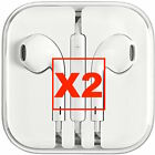 NEW Earphones Earbuds For iPhone 5 5s 6s 6Plus with mic