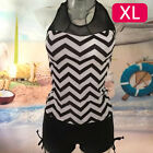 Women Fashion Tankini Sets With Boy Shorts Ladies Swimwear Two Piece Swimsuits <br/> ✔High Quality✔Size 6-14✔Hot Sale✔Free &amp; Fast Post✔