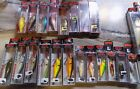 Rapala Crankbaits Discontinued Colors X Shad Risto Rap Skitter Pop Etc