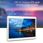 10.1''Tablet PC Android 4.4 Quad Core 16GB 10 Inch HD Screen WIFI 3G Phablet Lot