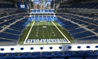 Indianapolis Colts vs Cincinnati Bengals 9/9/2018 3 Tix 2nd Row AISLE on eBay