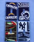 San Diego Chargers Los Angeles Rams New York Yankees Fishing light switch cover on eBay