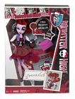 NEW OFFICIAL MONSTER HIGH DOLLS AND ACCESSORIES DOLL TWYLA TORALEI ARI <br/> SPECTRA CLAWDEEN  FRANKIE TWYLA ARI HAUNTINGTON VENUS