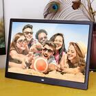 10 Inch Digital Photo Frame Electronic Picture Video Player Movie Album Dispaly