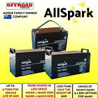 AllSpark LiFePO412v 100ah or 150ah Lithium Battery - 100/200A or 175/320A BMS