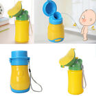 Portable Child Kids Potty Urinal Emergency Toilet for Camping Car Travel image