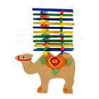 Baby's Educational Balancing Elephant/Camel Blocks Kids Wooden Toys For Child