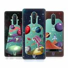 HEAD CASE DESIGNS SPACE BOTTLES SOFT GEL CASE FOR AMAZON ASUS ONEPLUS