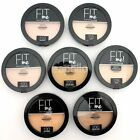 ❤ MAYBELLINE Fit Me Matte & Poreless Pressed Powder Up To 16 Hour Wear ❤