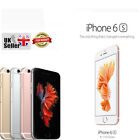 Brand New iPhone 6S Unlocked Factory Sealed Apple Four Colour Storage Smart Gift