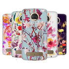OFFICIAL GIULIO ROSSI FLORAL COLLECTION HARD BACK CASE FOR MOTOROLA PHONES 1