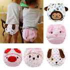Baby Girls Boys Kids Waterproof Training Pants Diaper Underw