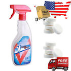 Brand New Multifunctional Cleaning Spray Super Cleaner V Clean Spot Vclean Spray