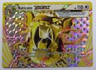 POKEMON VARIOUS CARDS - EX/GX/BREAK/SPECIAL - CHOOSE A CARD - SETS ARE VARIED