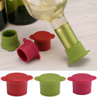 Reusable Silicone Bottle Caps Beer Cover Coke Soda Cola Lid Wine Saver Stopper $1.61  on eBay