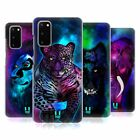 HEAD CASE DESIGNS GLOW HARD BACK CASE FOR SAMSUNG PHONES 1