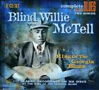 King of the Georgia Blues (6 CD Audio) - Blind Willie Mctell