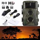 LOT Waterproof 12MP Scouting HD Infrared Trail Night VisionHunting Camera H-3 KJGame & Trail Cameras - 52505