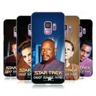 OFFICIAL STAR TREK ICONIC CHARACTERS DS9 HARD BACK CASE FOR SAMSUNG PHONES 1 on eBay