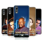 OFFICIAL STAR TREK ICONIC CHARACTERS DS9 SOFT GEL CASE FOR HUAWEI PHONES on eBay