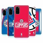 OFFICIAL NBA LOS ANGELES CLIPPERS HARD BACK CASE FOR SAMSUNG PHONES 1 on eBay