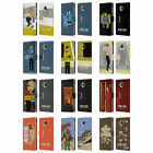 OFFICIAL STAR TREK ICONIC CHARACTERS TOS LEATHER BOOK CASE FOR MOTOROLA PHONES on eBay