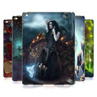 """OFFICIAL TIFFANY """"TITO"""" TOLAND-SCOTT WITCHES AND WIZARD BACK CASE FOR APPLE iPAD"""