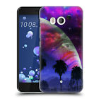 OFFICIAL HAROULITA SPACE HARD BACK CASE FOR HTC PHONES 1