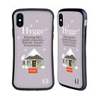 OFFICIAL emoji® WINTER QUOTES HYBRID CASE FOR APPLE iPHONES PHONES