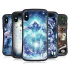 OFFICIAL CAMERON GRAY MEDITATION HYBRID CASE FOR APPLE iPHONES PHONES