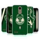 OFFICIAL NBA MILWAUKEE BUCKS SOFT GEL CASE FOR LG PHONES 1 on eBay