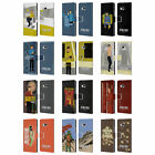 OFFICIAL STAR TREK ICONIC CHARACTERS TOS LEATHER BOOK CASE FOR HTC PHONES 1 on eBay