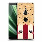 HEAD CASE DESIGNS KAWAII SERIES 1 HARD BACK CASE FOR SONY PHONES 1