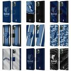 OFFICIAL NBA MEMPHIS GRIZZLIES LEATHER BOOK WALLET CASE FOR APPLE iPHONE PHONES on eBay