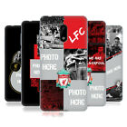 CUSTOM CUSTOMISED PERSONALISED LIVERPOOL FC GEL CASE FOR NOKIA PHONES 1
